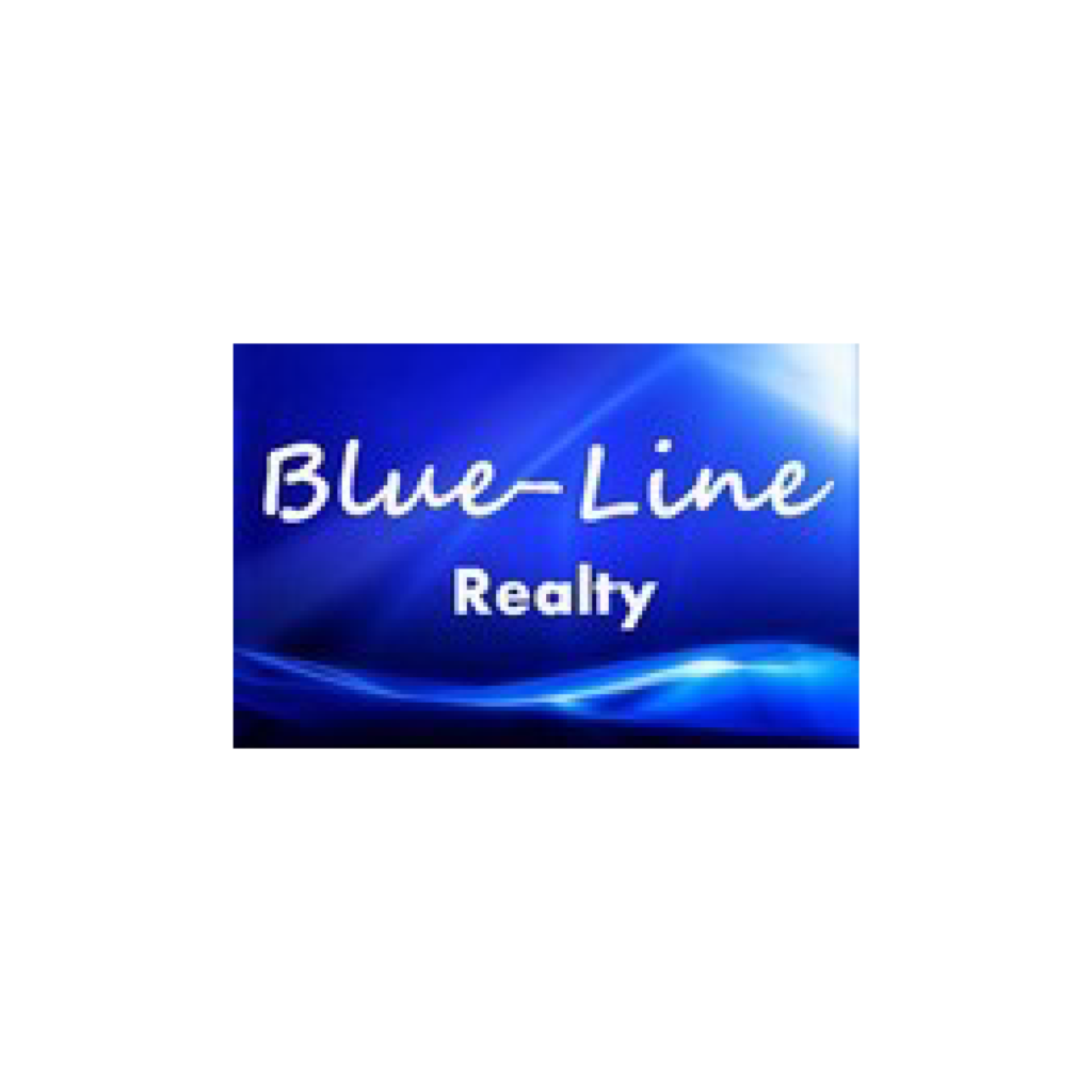 Blue-Line Realty