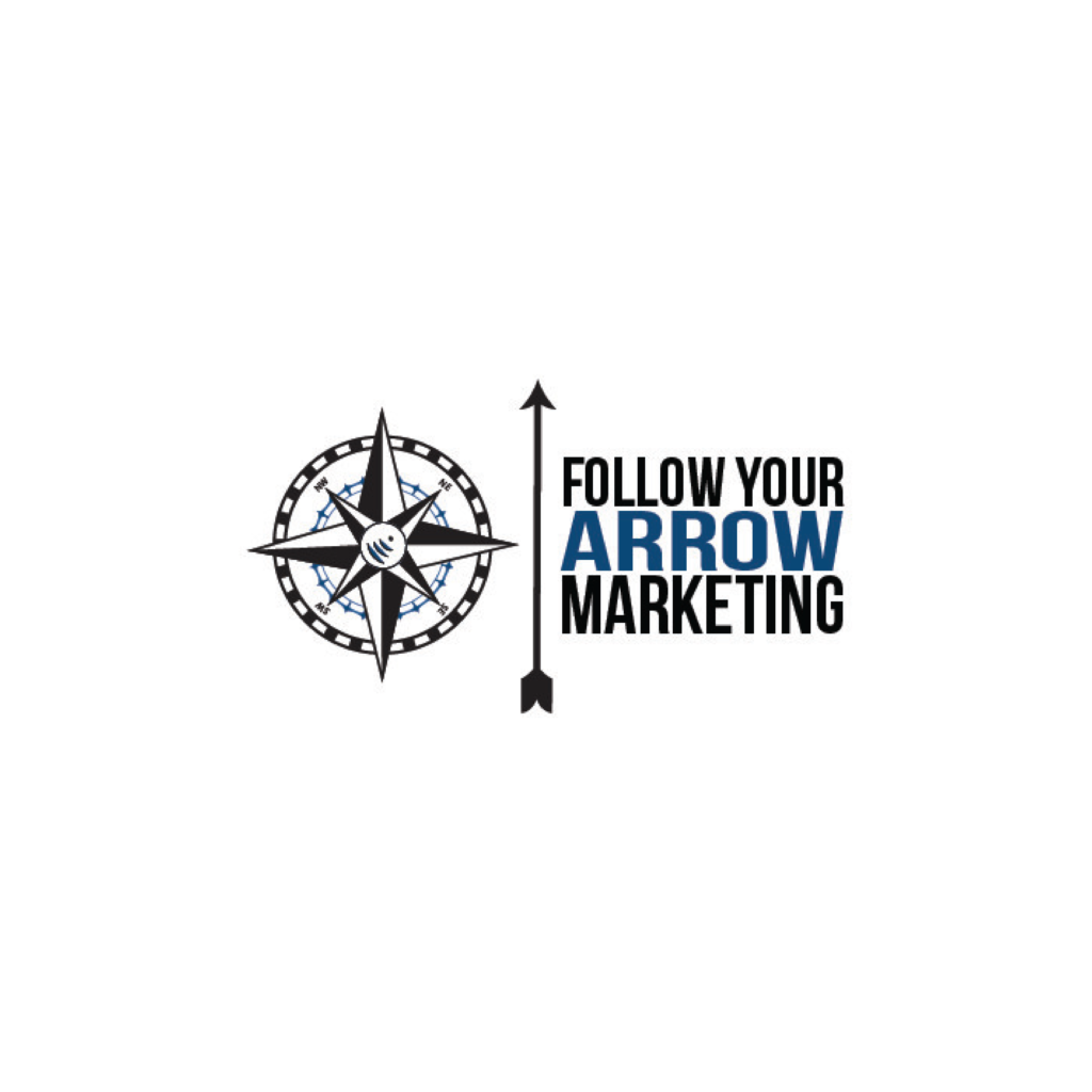 Follow Your Arrow Marketing