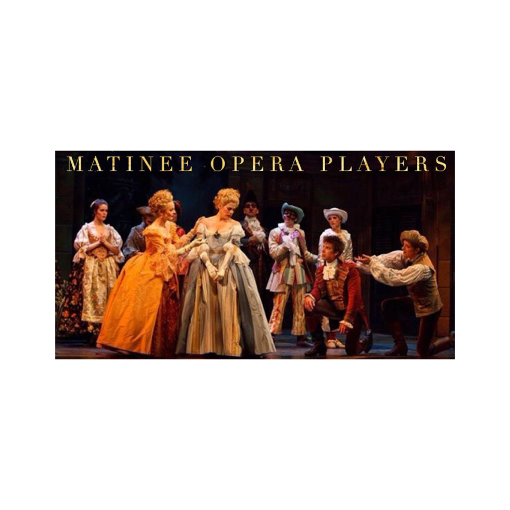 Matinee Opera Players